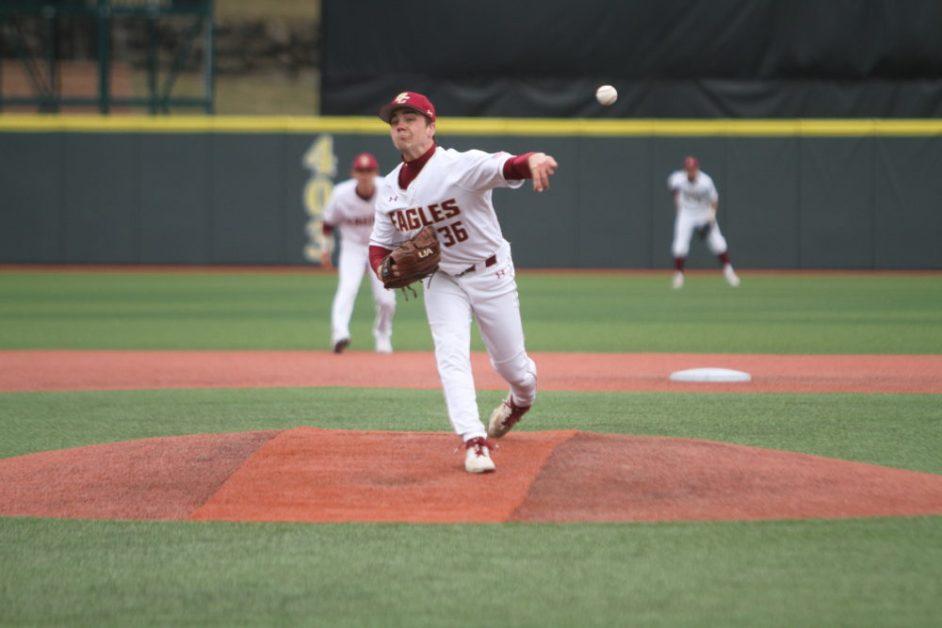 Birdball's Dan Metzdorf Selected in Fifth Round of MLB Draft