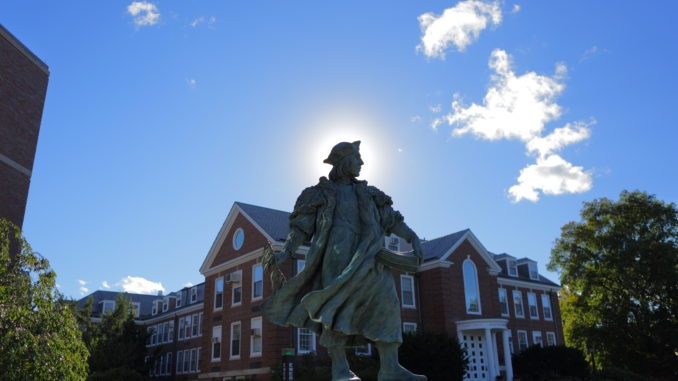 BC Law Professors Sign to Support Newton Judge