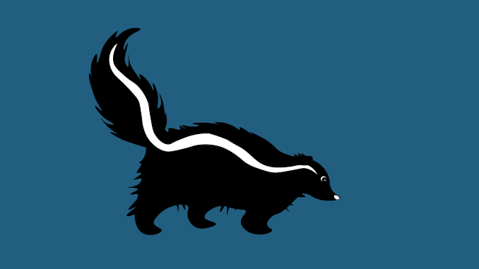 Searching for Skunks (And Faith in Humanity) in the Mods