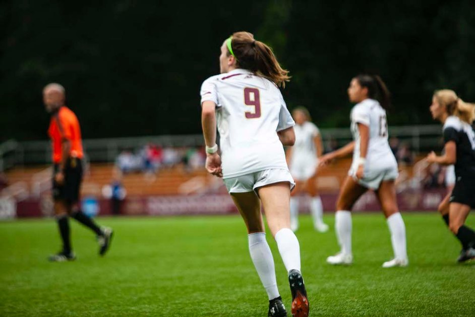 Eagles Come up Short in Back-and-Forth Thriller With No. 6 Florida State