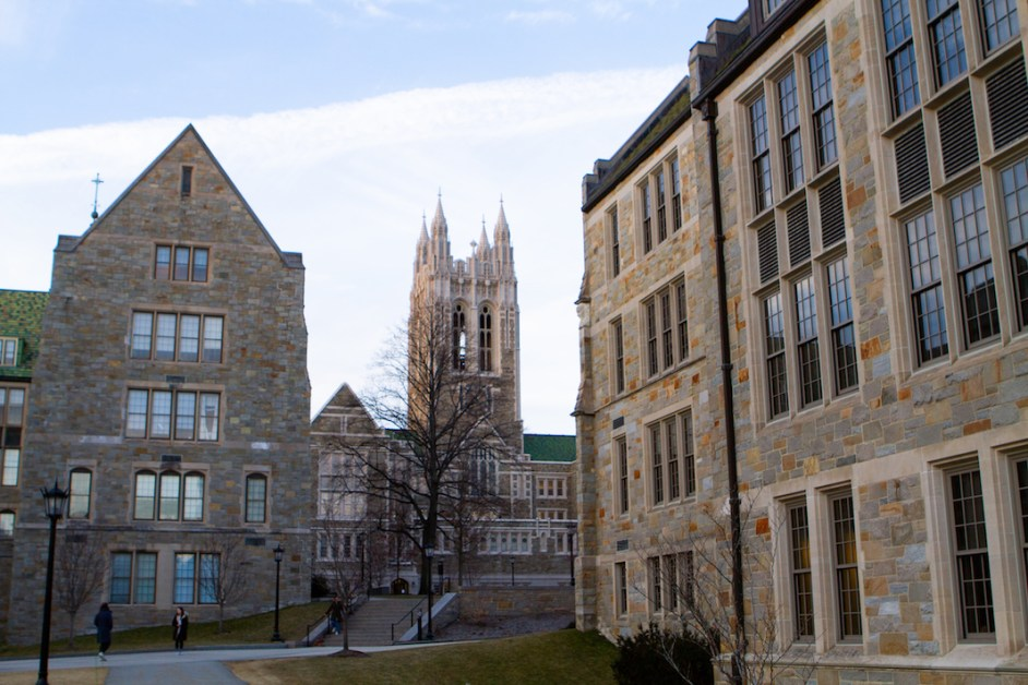 CSD Chairs Plan to Expand Campus Programming