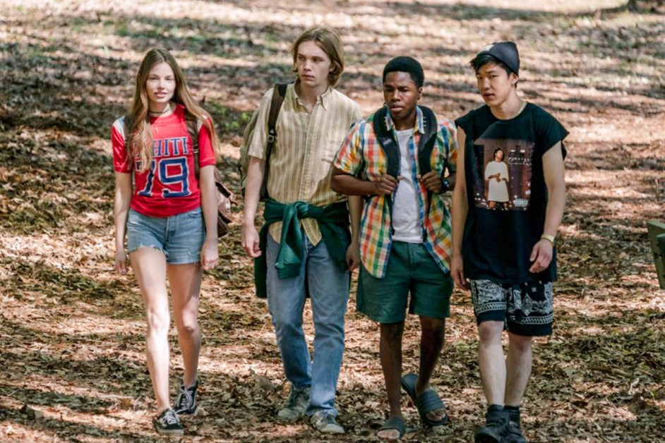 'Looking for Alaska,' but Finding Only Tired Melodrama