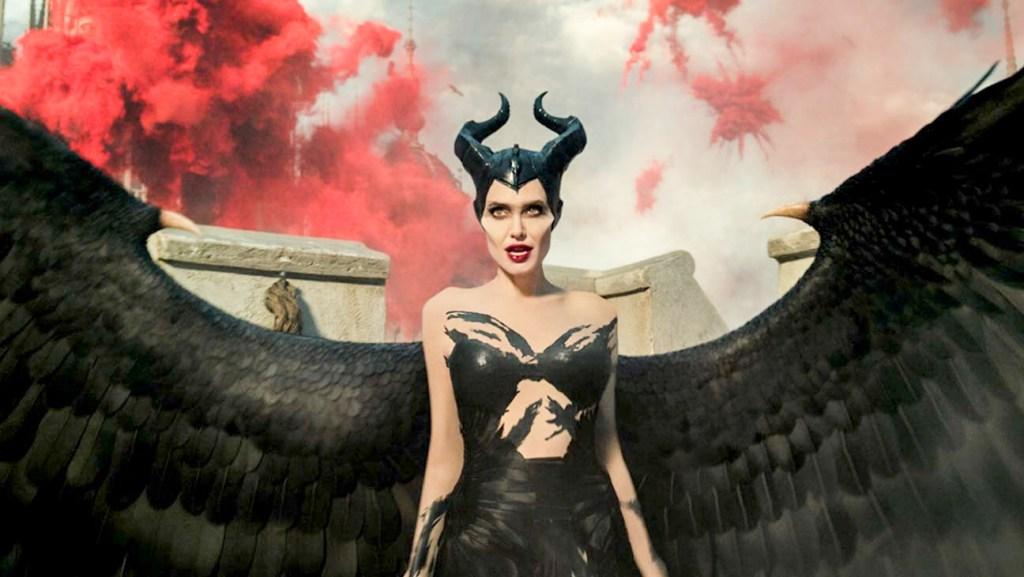 'Maleficient: Mistress of Evil' Ramps up the Clichés