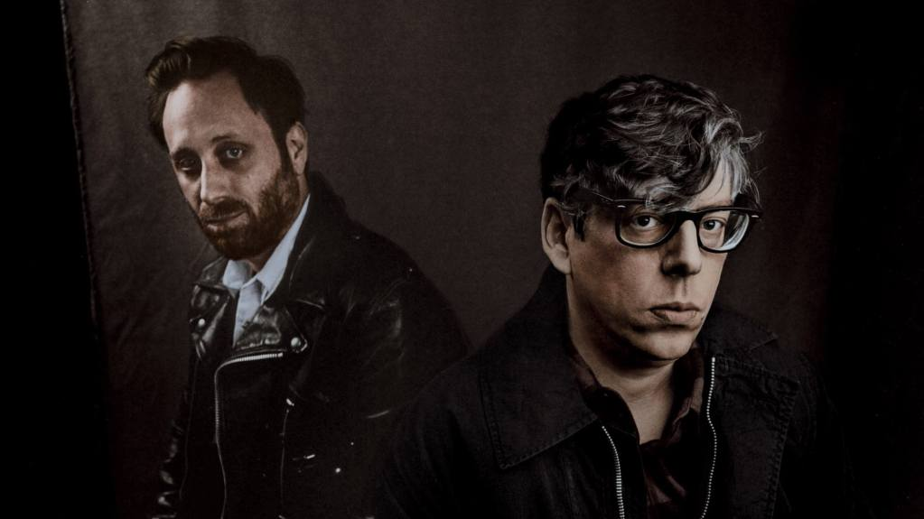 The Black Keys, Modest Mouse to Play TD Garden