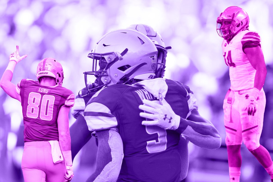 Some of BC's Biggest Playmakers Are Back, and They Have Unfinished Business