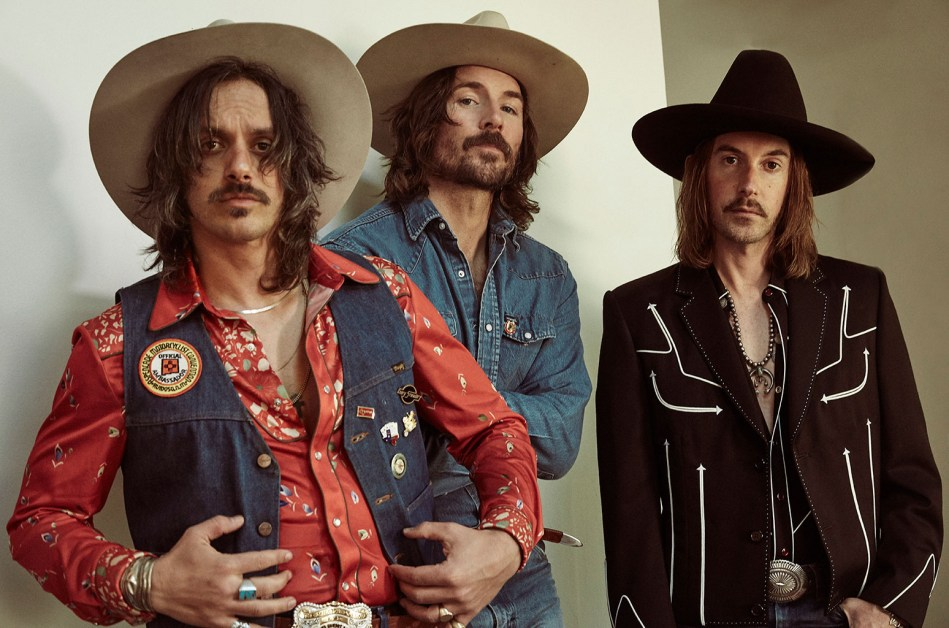 Midland Tips Hat to Country Roots in 'Cheatin' Songs' Video