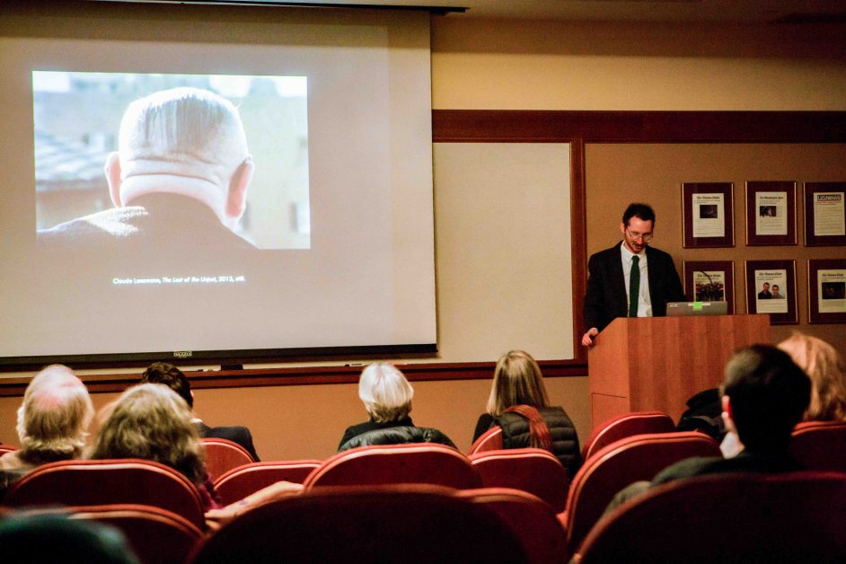Kevin Lotery Talks Film and 'Aesthetic of Nothingness'