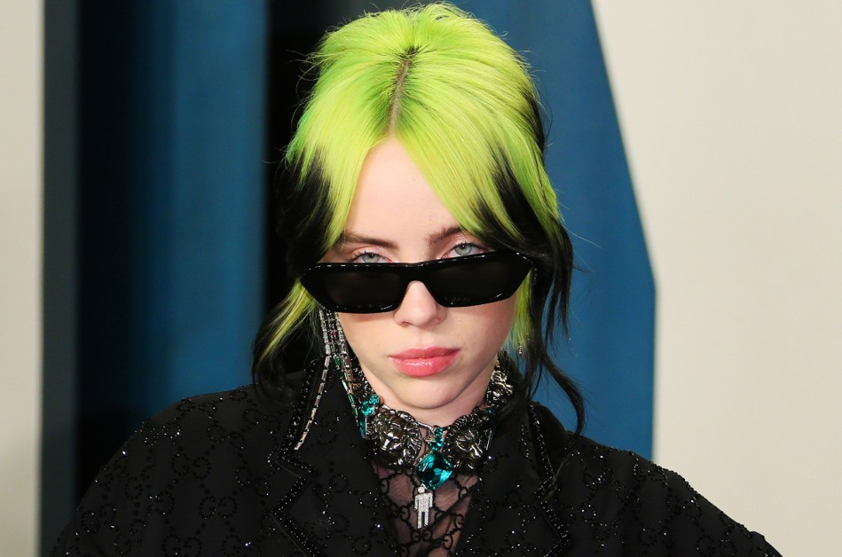 Billie Eilish Delivers James Bond Theme and More In Singles