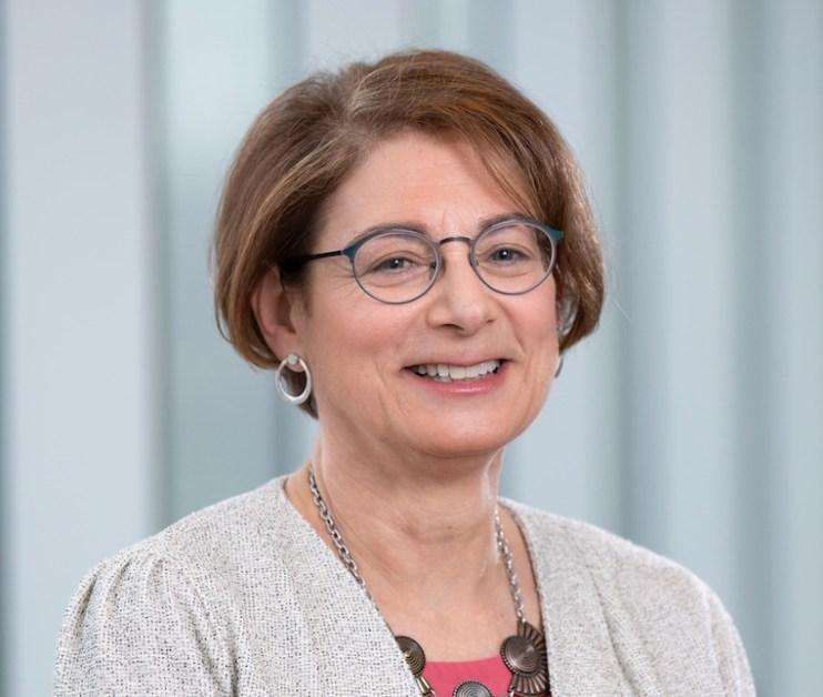Laura Steinberg Named Director of Schiller Institute