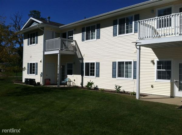 Kingston Place Senior Apartments (501 King St), Eaton ...
