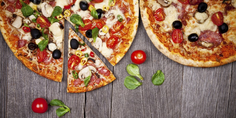 Top 10 Places to Get Pizza in Delhi