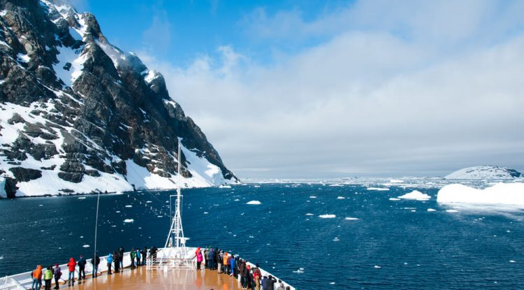Bucket List Cruises You Have To Take
