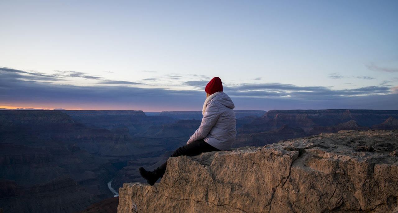 Top 4 things to do at the Grand Canyon