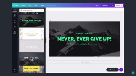 Canva - Online Graphic Design Software