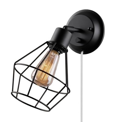 The Best Plug-in Sconces (No Electrician Needed ... on Sconces No Electric Power id=77289