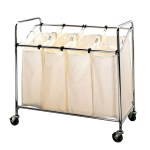 12 Large Laundry Hampers For Big Clothes Washing Days Apartment Therapy