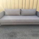 Cb2 Tandem Sleeper Sofa Originally 1400 Apartment Therapy S Bazaar