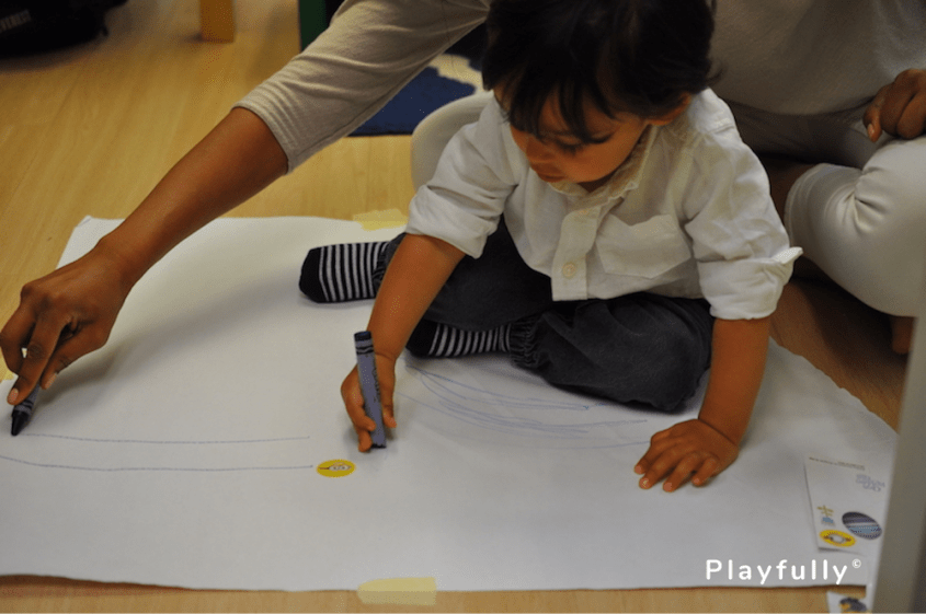 Toddler Activities: Ways to Play With Your 25-30 Month Old
