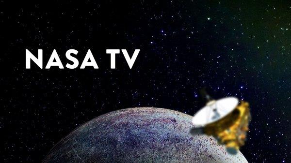 NASA TV: El primer canal en 4K dedicado al espacio - Taringa!