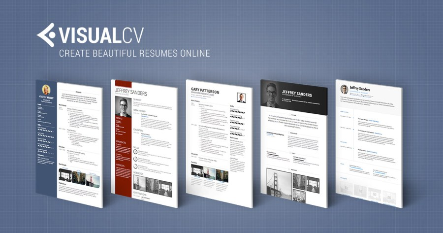 Resume samples   AngelList Resume samples