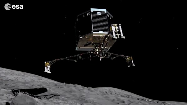 5 questions about the Rosetta landing - The Washington Post