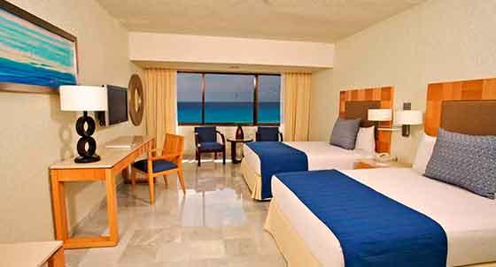 SEO Title Park Royal Cancun