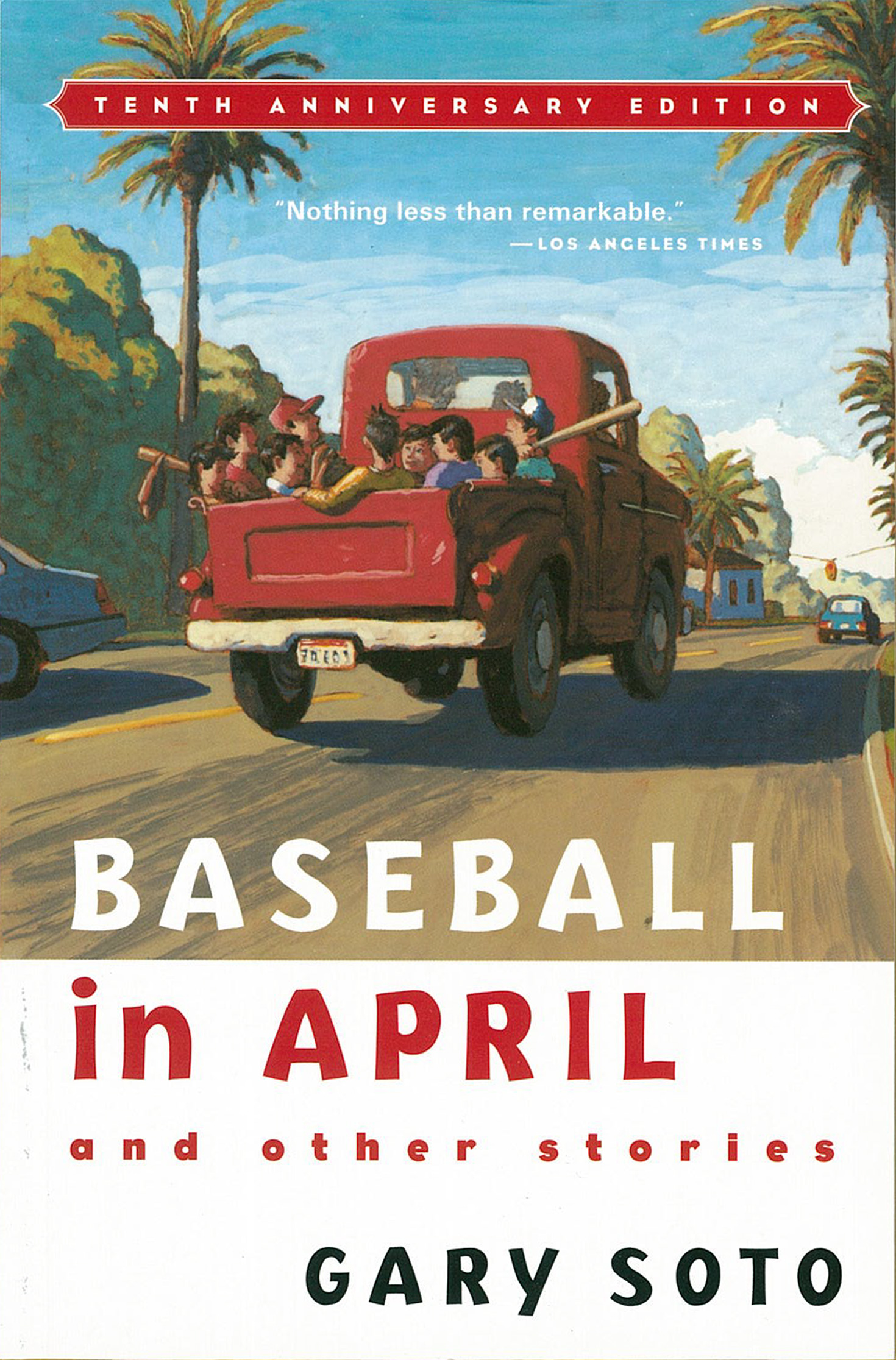 Order Baseball In April And Other Stories Isbn