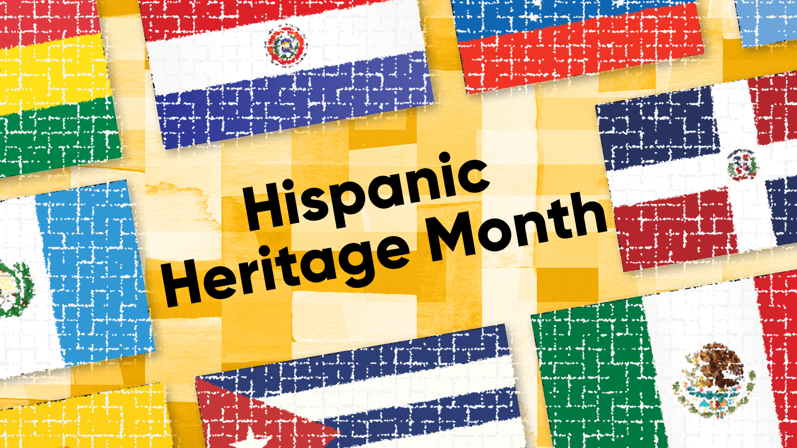 National Hispanic Heritage Month Activities Amp Lessons