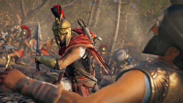 Everything You Need To Know About Assassin's Creed Valhalla 8