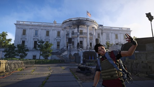 Funny To A Point: The Division 2 Is Actually Fun – At Launch!