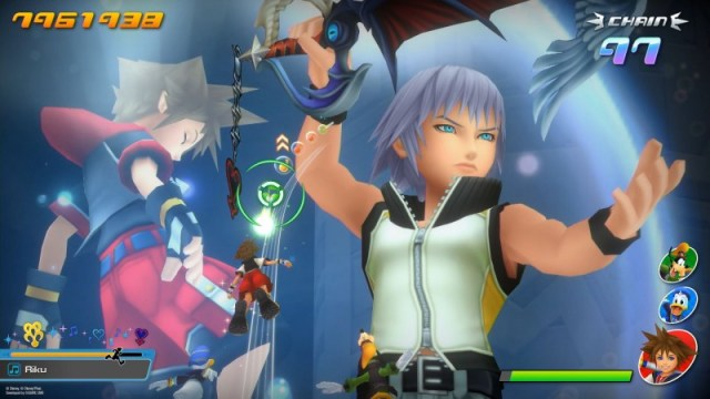 Our Biggest Kingdom Hearts Melody Of Memory Questions Answered 4