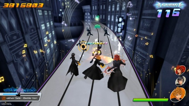 Our Biggest Kingdom Hearts Melody Of Memory Questions Answered 3