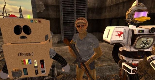 Mod Corner: Top Most Hilarious Fallout Mods 3
