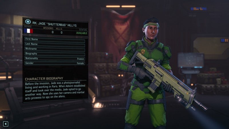Bolster Your XCOM 2 Squad With 17 Game Characters And The