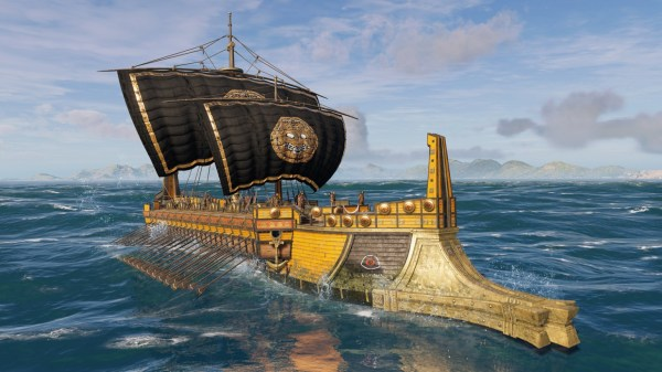 The Strongest Ships In Assassin's Creed Odyssey - Game ...