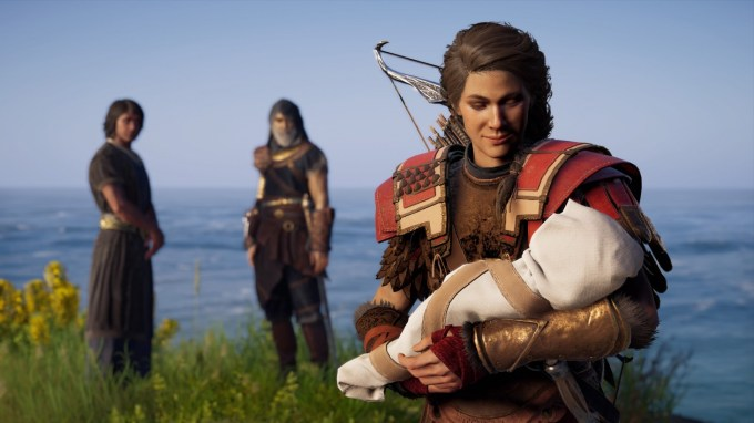 8 Takeaways After Finishing Assassin S Creed Odyssey S First Dlc Arc Game Informer