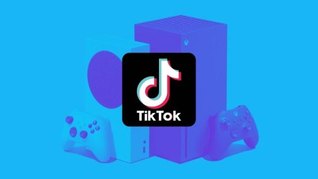 Xbox Social Team Continues Meme Marketing With Hilarious TikTok Self Dunk 2