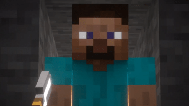 Super Smash Bros. Ultimate Adds Minecraft Steve To Its Roster 2