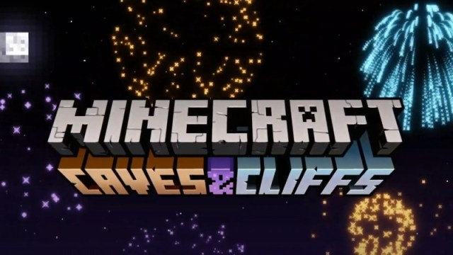 Minecraft Caves And Cliffs Update Arrives 2021 With Fan-Voted Biome Improvements 2