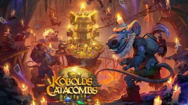 Blizzard Announces Hearthstone Expansion Focused On ...