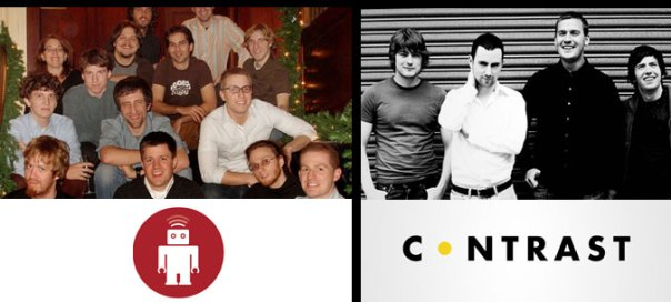 contrast and thoughtbot team photo