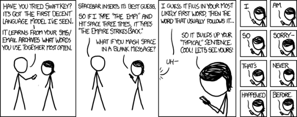 The Definitive Collection of XKCD Programmers Comics