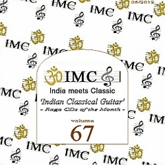 IMC - India meets Classic presents... Raga CDs of the Month