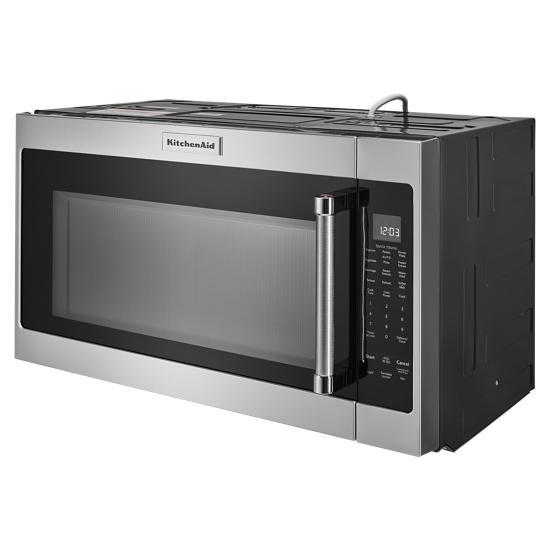 kitchenaid kmhs120kps 30 1000 watt