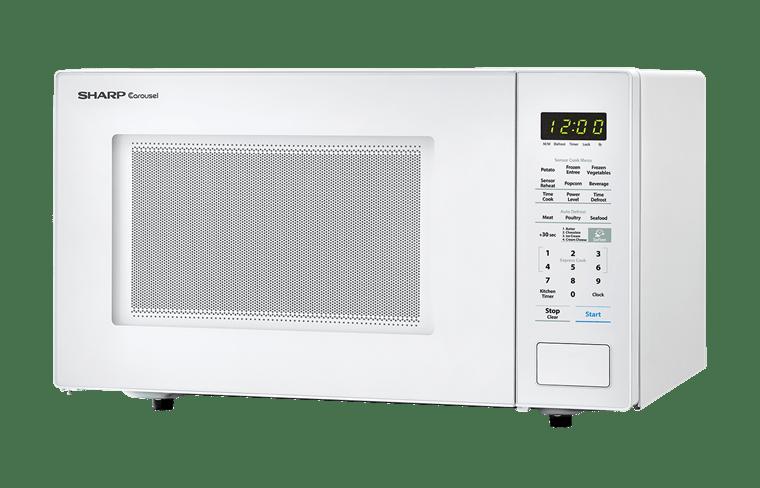 sharp appliances smc1441cw sharp