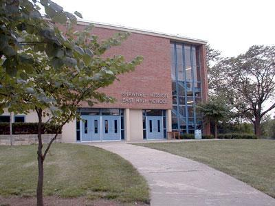 SM East is No. 40 in state, according to new school rankings