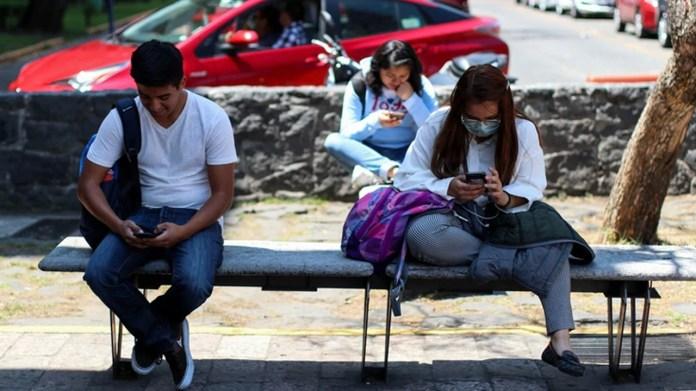 México llega a 585 casos y 8 muertos por Coronavirus