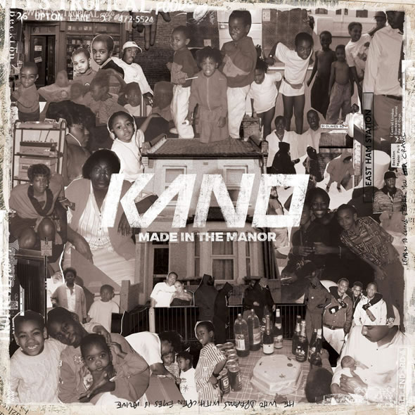 Image result for kano made in the manor