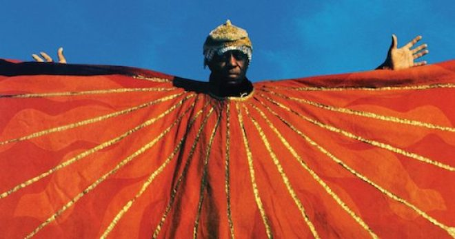 The Quietus   Features   Tome On The Range   30th Century Music Now: Mick  Houghton Remembers Sun Ra