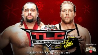 TLC 2014- Rusev v. Swagger